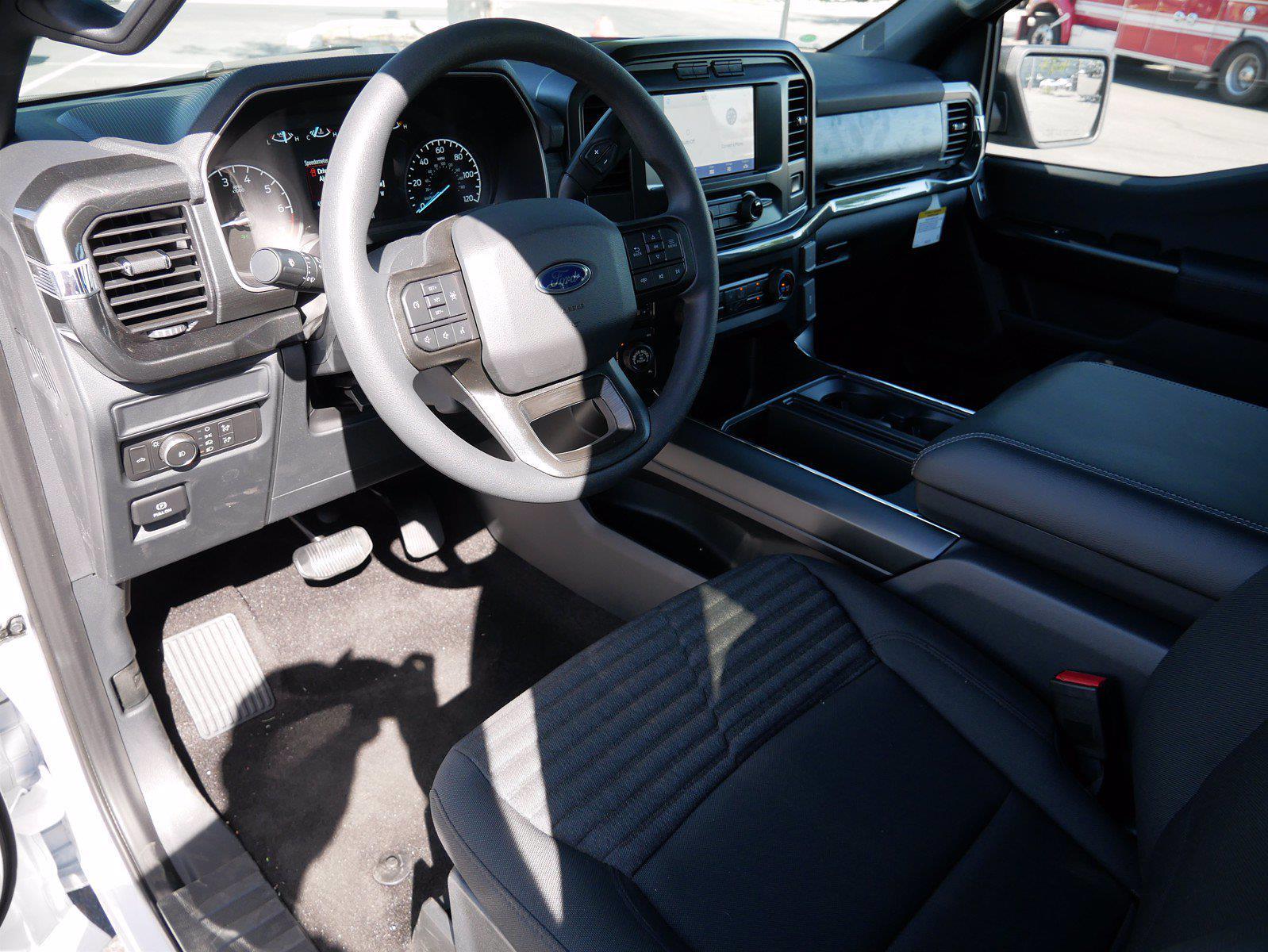 2021 Ford F-150 Super Cab 4x4, Pickup #64106 - photo 13