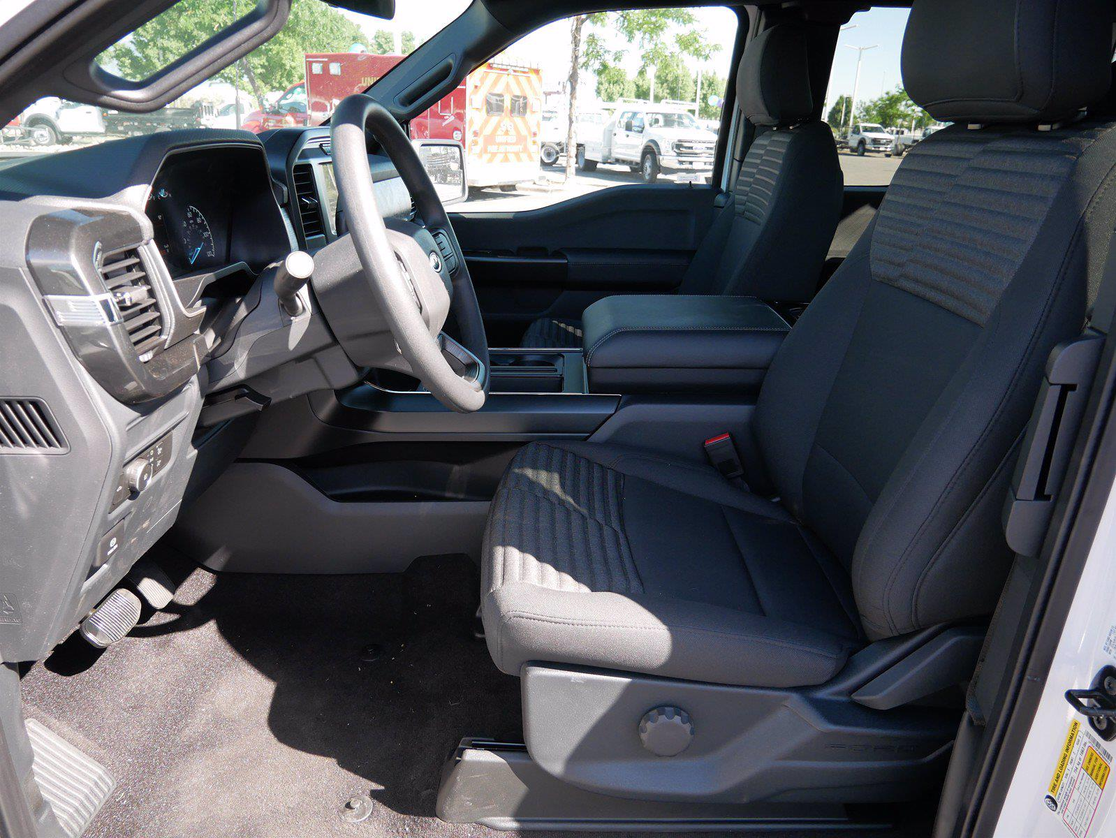 2021 Ford F-150 Super Cab 4x4, Pickup #64106 - photo 14