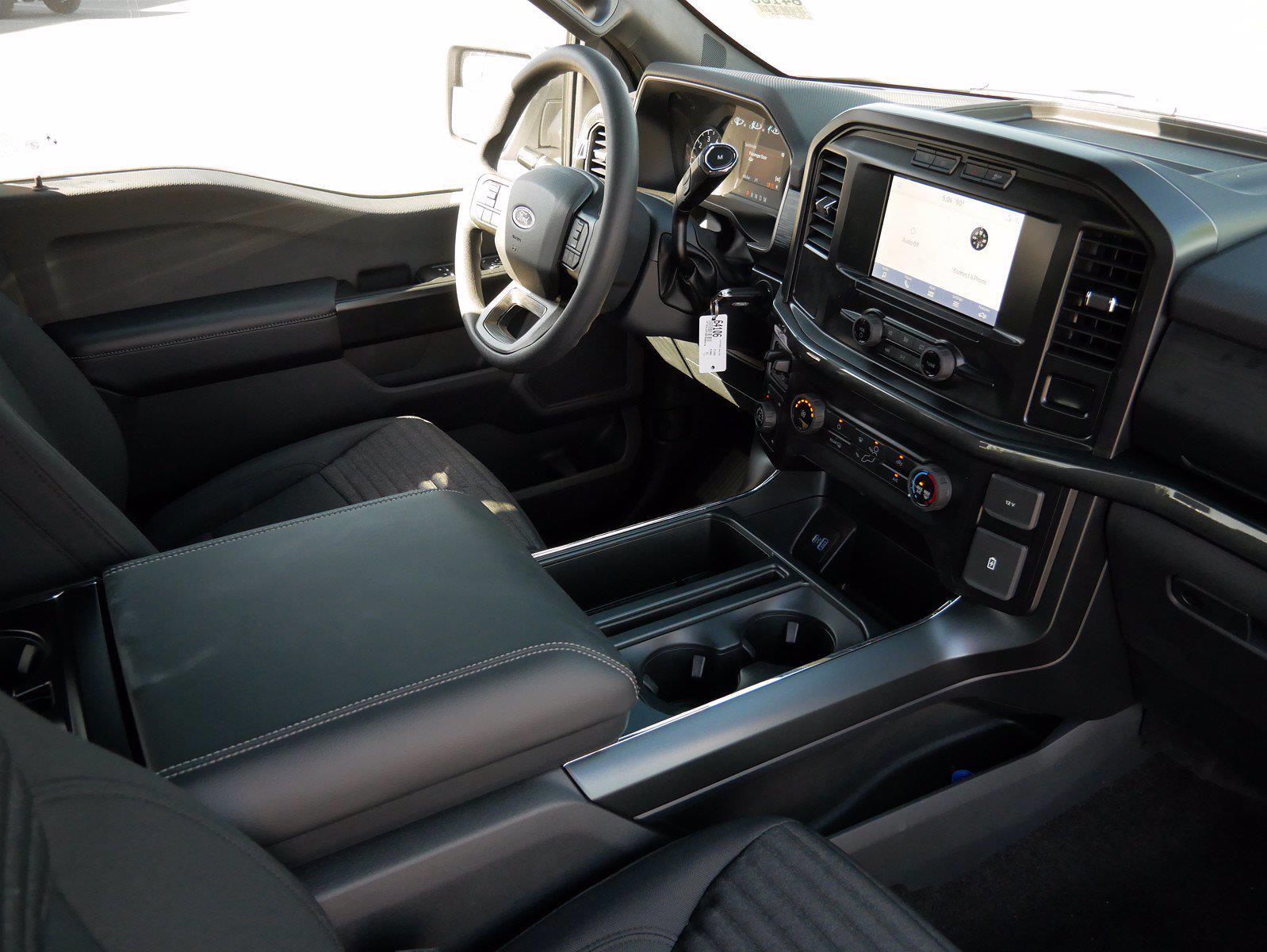 2021 Ford F-150 Super Cab 4x4, Pickup #64106 - photo 27