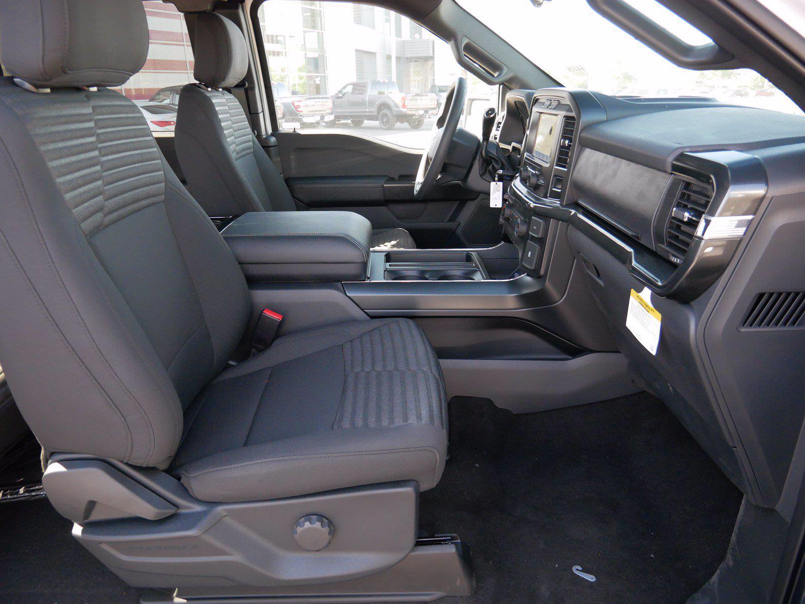 2021 Ford F-150 Super Cab 4x4, Pickup #64106 - photo 28