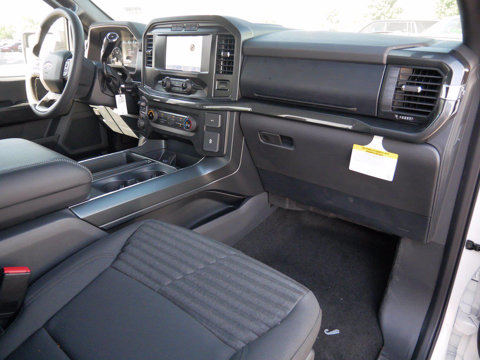 2021 Ford F-150 Super Cab 4x4, Pickup #64106 - photo 29