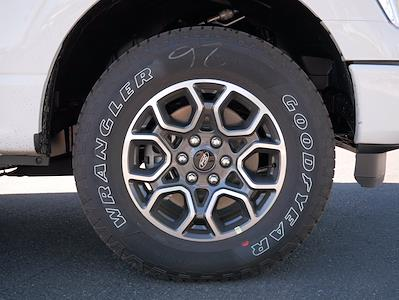 2021 Ford F-150 Super Cab 4x4, Pickup #64106 - photo 31