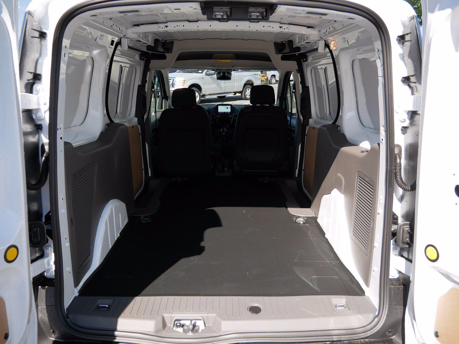 2021 Ford Transit Connect FWD, Empty Cargo Van #64108 - photo 1