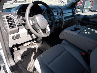 2021 F-550 Regular Cab DRW 4x4,  Scelzi SFB Stake Bed #64117 - photo 12