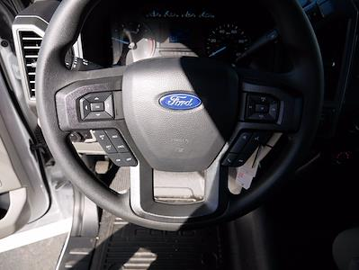 2021 Ford F-550 Regular Cab DRW 4x4, Scelzi SFB Stake Bed #64117 - photo 17