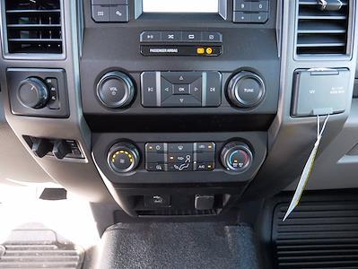 2021 Ford F-550 Regular Cab DRW 4x4, Scelzi SFB Stake Bed #64117 - photo 18