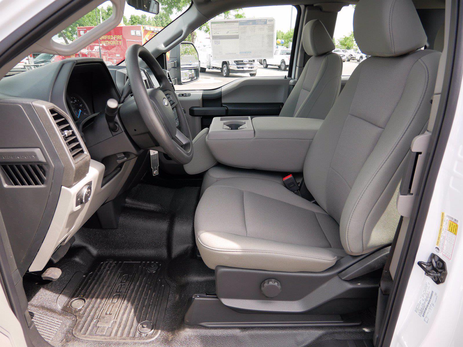 2021 Ford F-350 Super Cab 4x4, Pickup #64125 - photo 14