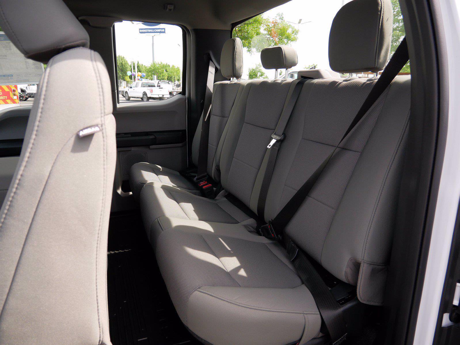 2021 Ford F-350 Super Cab 4x4, Pickup #64125 - photo 22