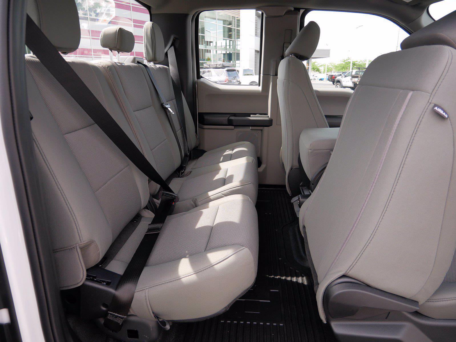 2021 Ford F-350 Super Cab 4x4, Pickup #64125 - photo 25