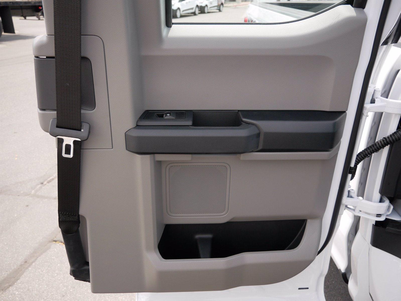 2021 Ford F-350 Super Cab 4x4, Pickup #64125 - photo 26
