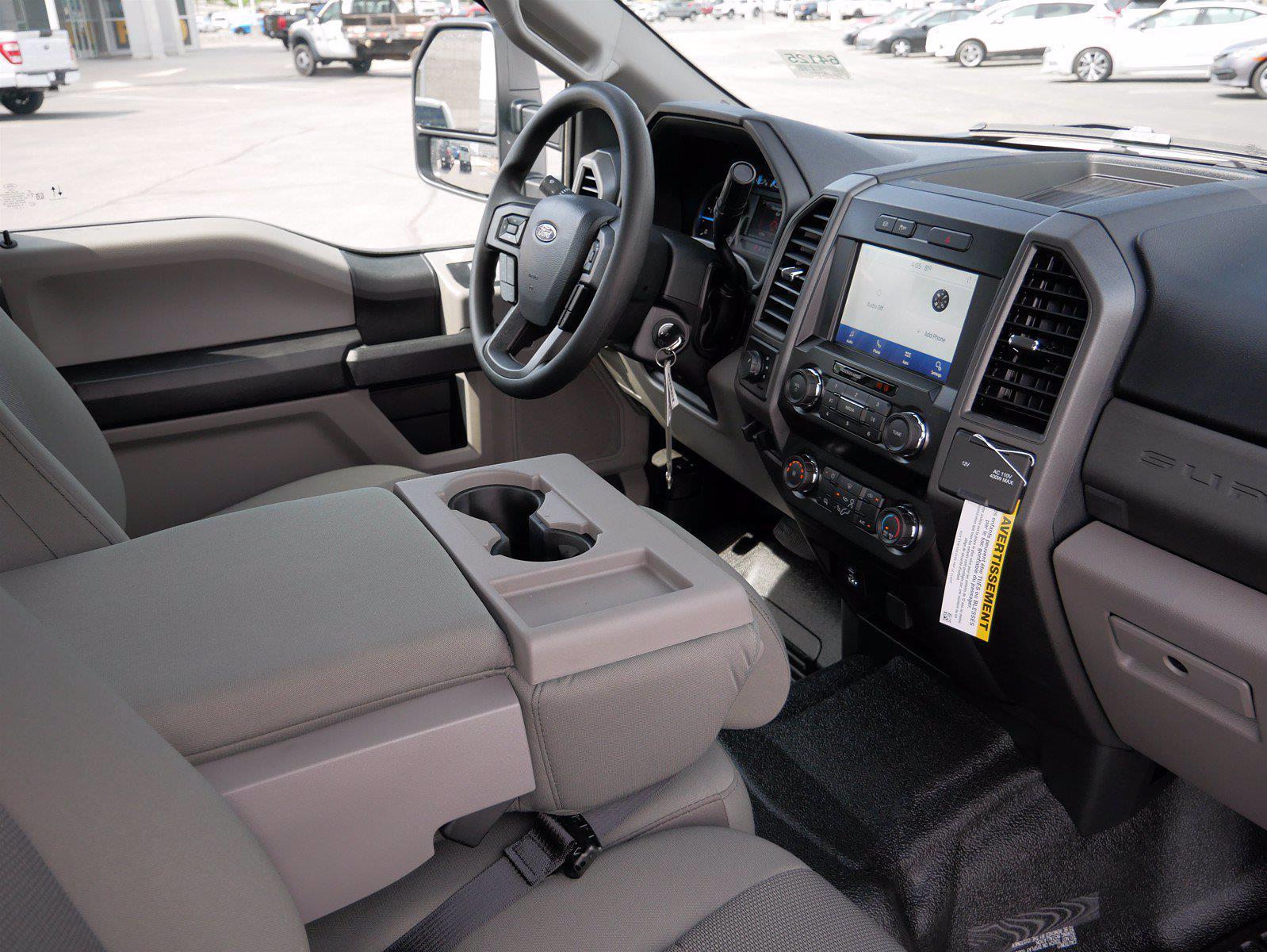 2021 Ford F-350 Super Cab 4x4, Pickup #64125 - photo 27
