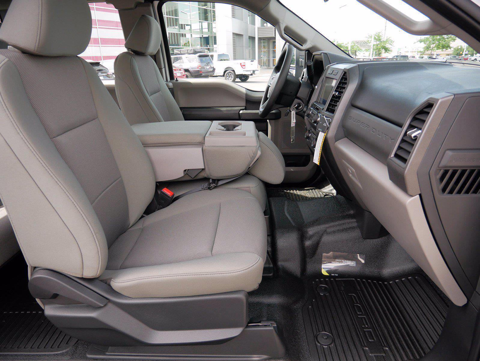 2021 Ford F-350 Super Cab 4x4, Pickup #64125 - photo 28