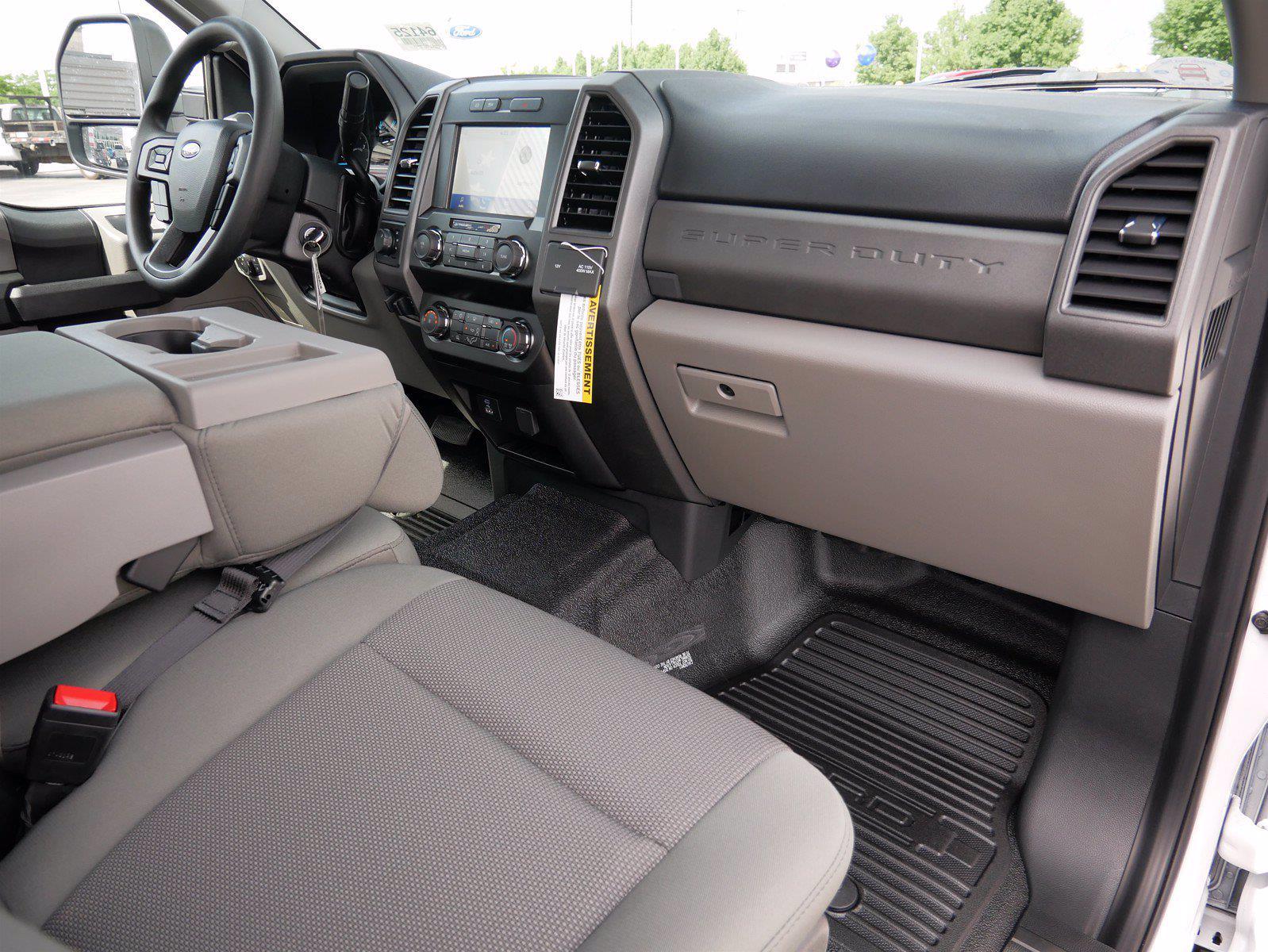 2021 Ford F-350 Super Cab 4x4, Pickup #64125 - photo 29