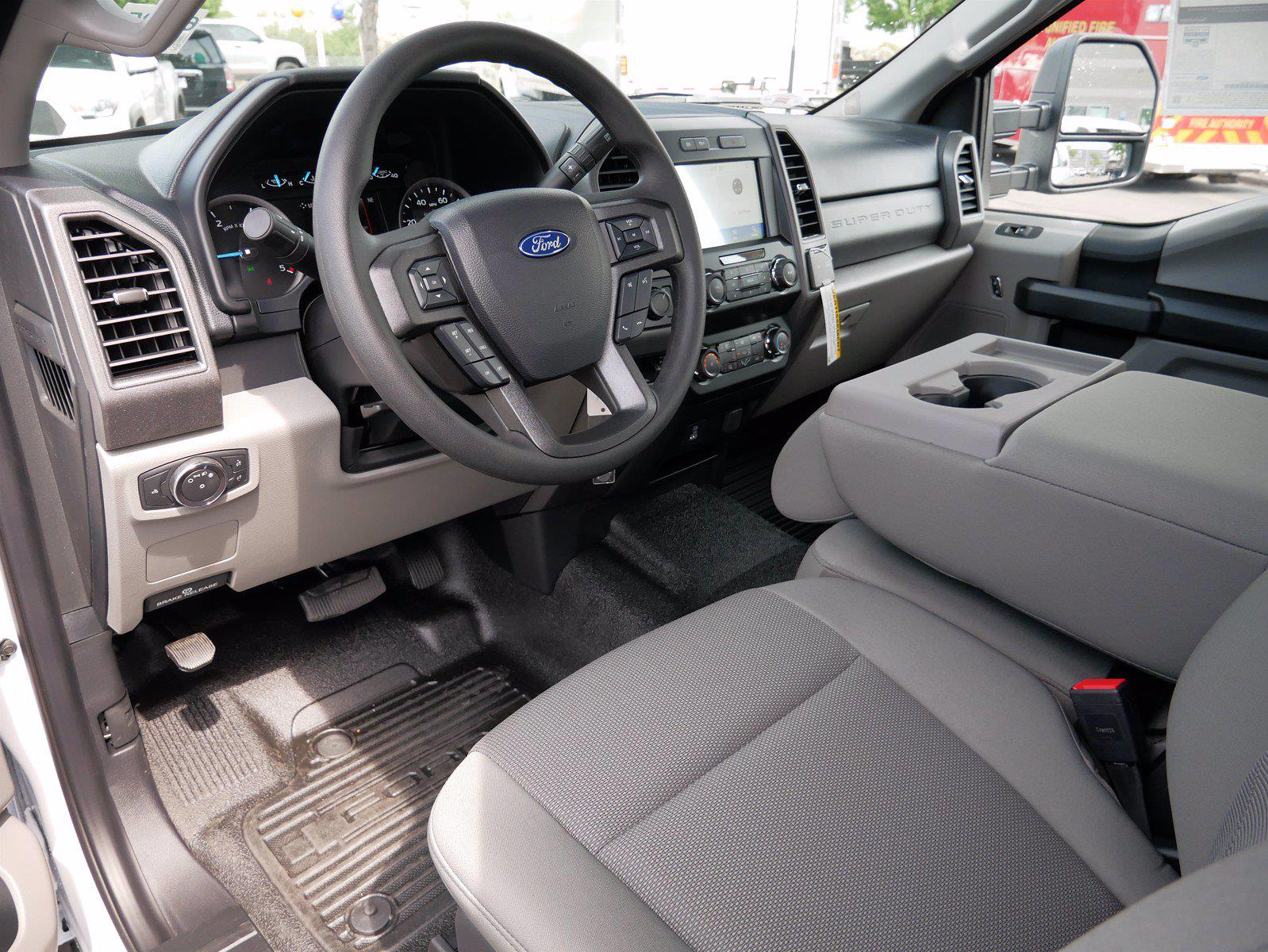 2021 Ford F-350 Super Cab 4x4, Pickup #64125 - photo 7