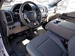 2021 F-550 Regular Cab DRW 4x4,  Scelzi Dump Body #64135 - photo 11