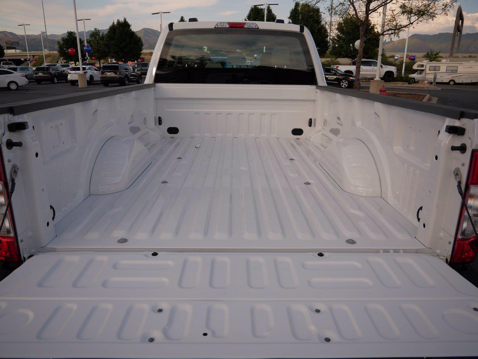 2021 Ford F-350 Crew Cab 4x4, Pickup #64152 - photo 24