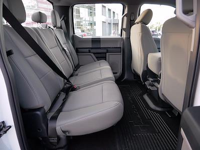 2021 Ford F-350 Crew Cab 4x4, Pickup #64152 - photo 25
