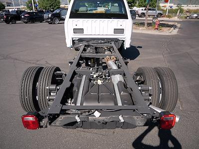 2021 Ford F-450 Regular Cab DRW 4x4, Cab Chassis #64405 - photo 20
