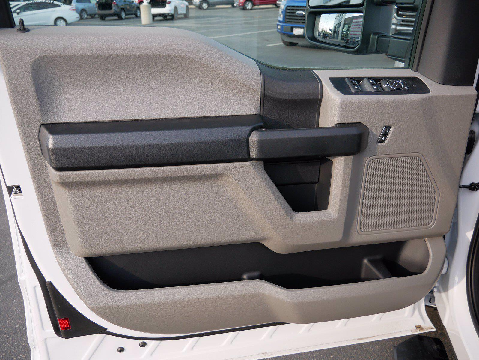 2021 Ford F-250 Super Cab 4x4, Pickup #64408 - photo 11
