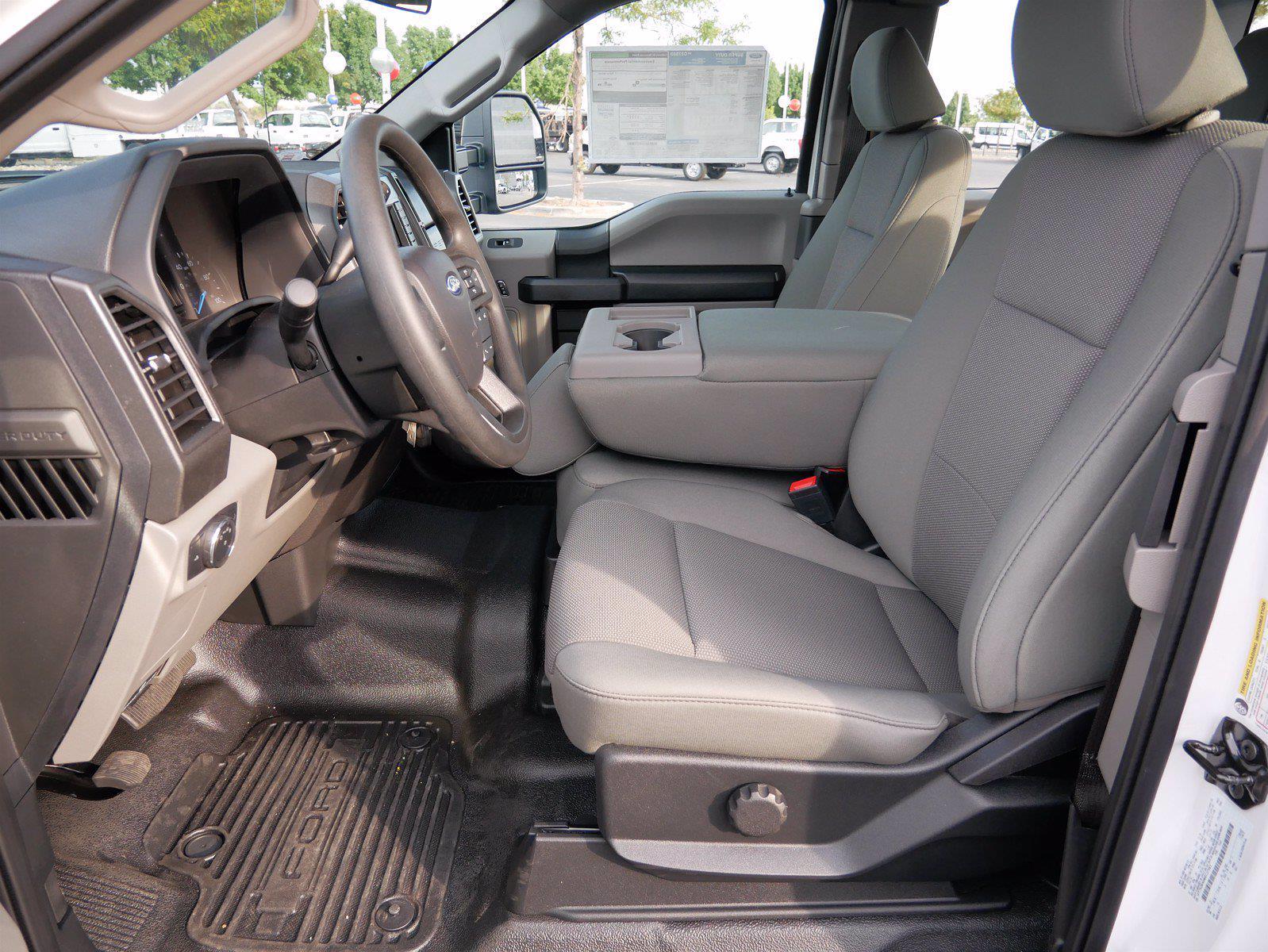 2021 Ford F-250 Super Cab 4x4, Pickup #64408 - photo 14