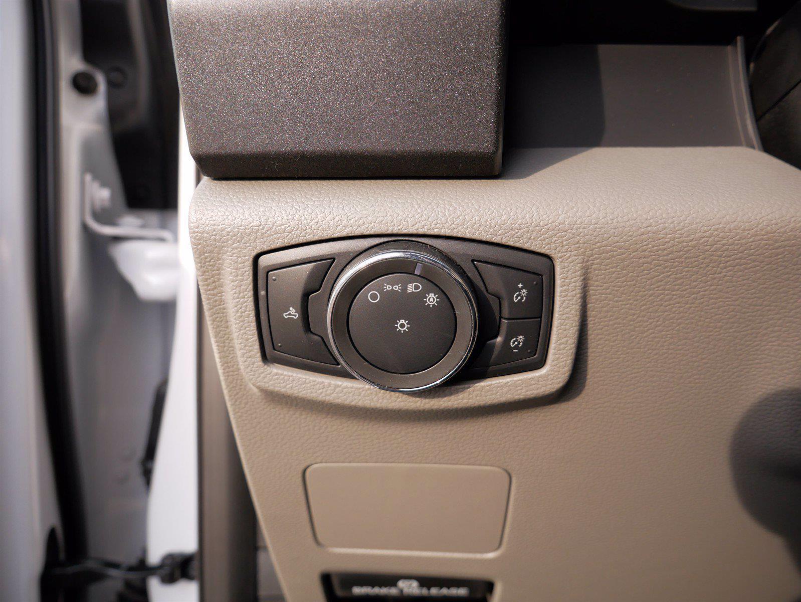 2021 Ford F-250 Super Cab 4x4, Pickup #64408 - photo 15