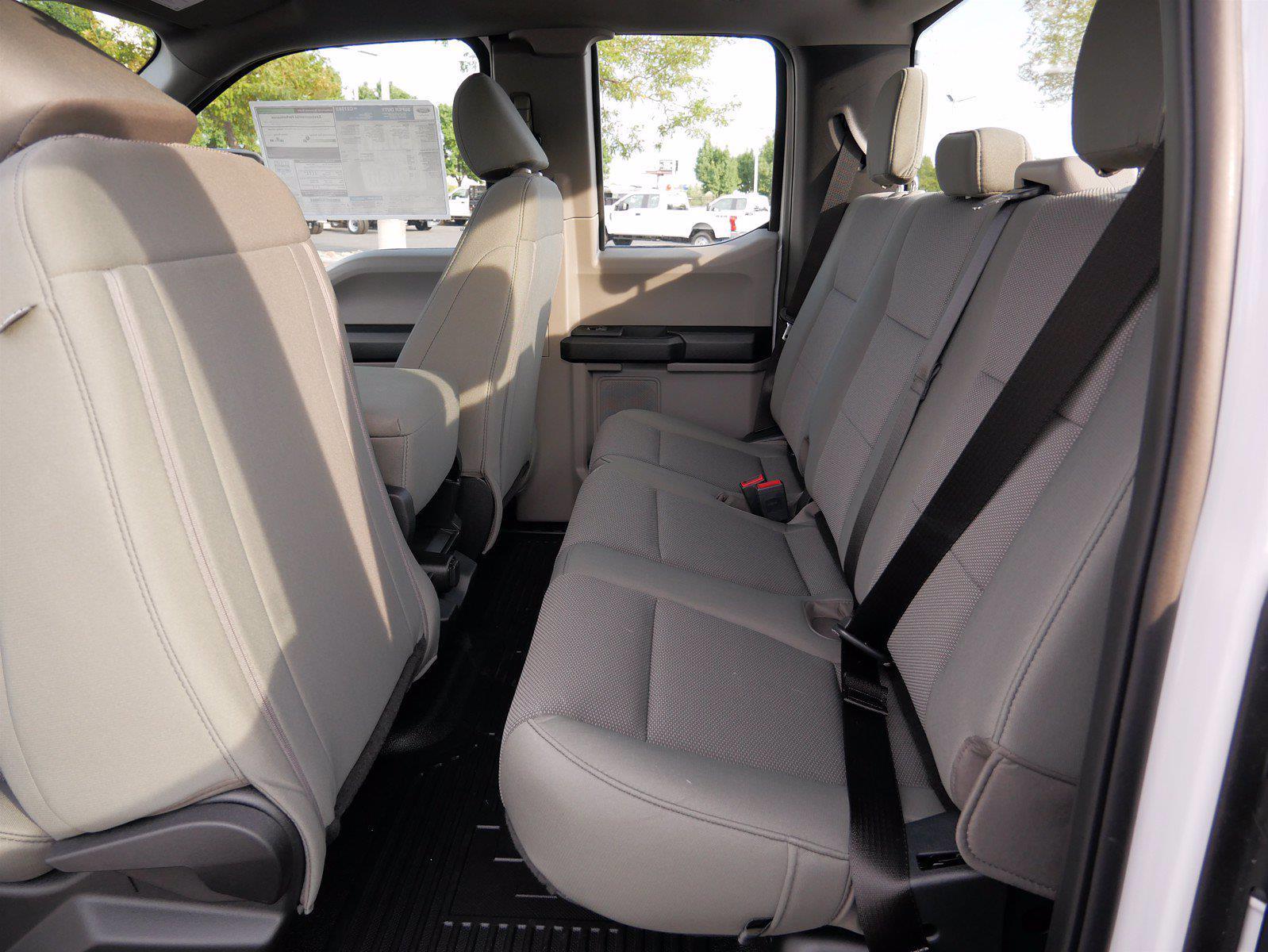 2021 Ford F-250 Super Cab 4x4, Pickup #64408 - photo 20