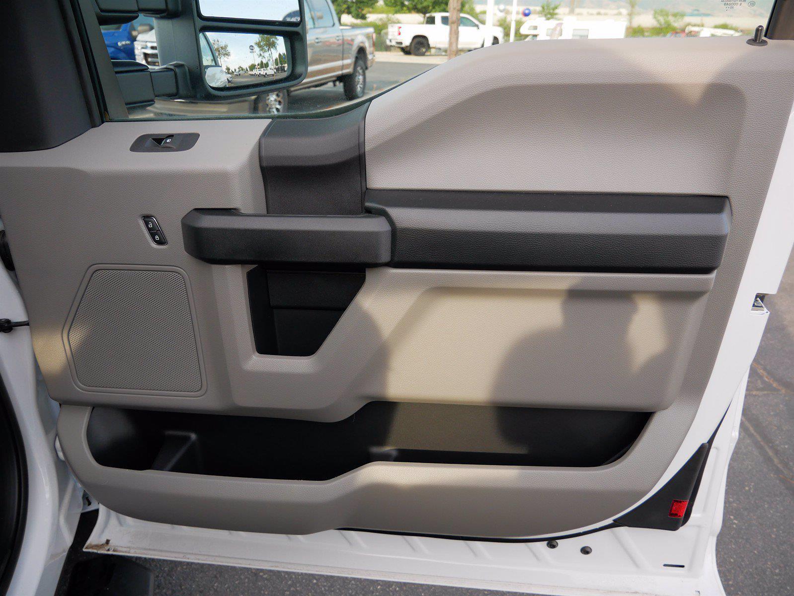 2021 Ford F-250 Super Cab 4x4, Pickup #64408 - photo 32