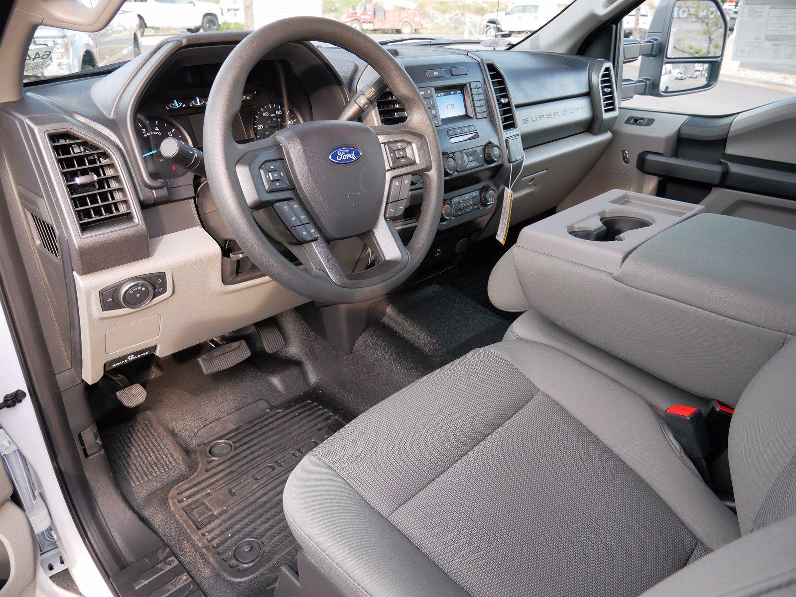 2021 Ford F-250 Super Cab 4x4, Pickup #64408 - photo 5