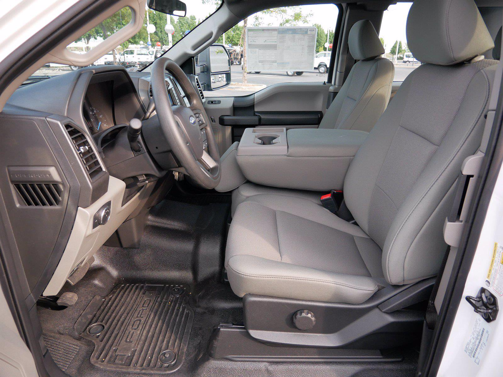 2021 Ford F-250 Super Cab 4x4, Pickup #64408 - photo 6