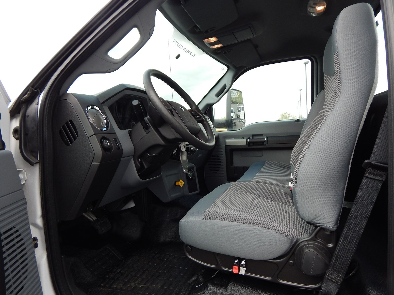 2017 F-750 Regular Cab 4x2,  Cab Chassis #67380 - photo 6