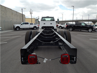 2017 F-750 Regular Cab 4x2,  Cab Chassis #67380 - photo 2