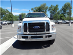 2018 F-650 Regular Cab DRW 4x2,  Cab Chassis #68215 - photo 3