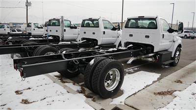 2018 F-650 Regular Cab DRW 4x2,  Cab Chassis #68217 - photo 2