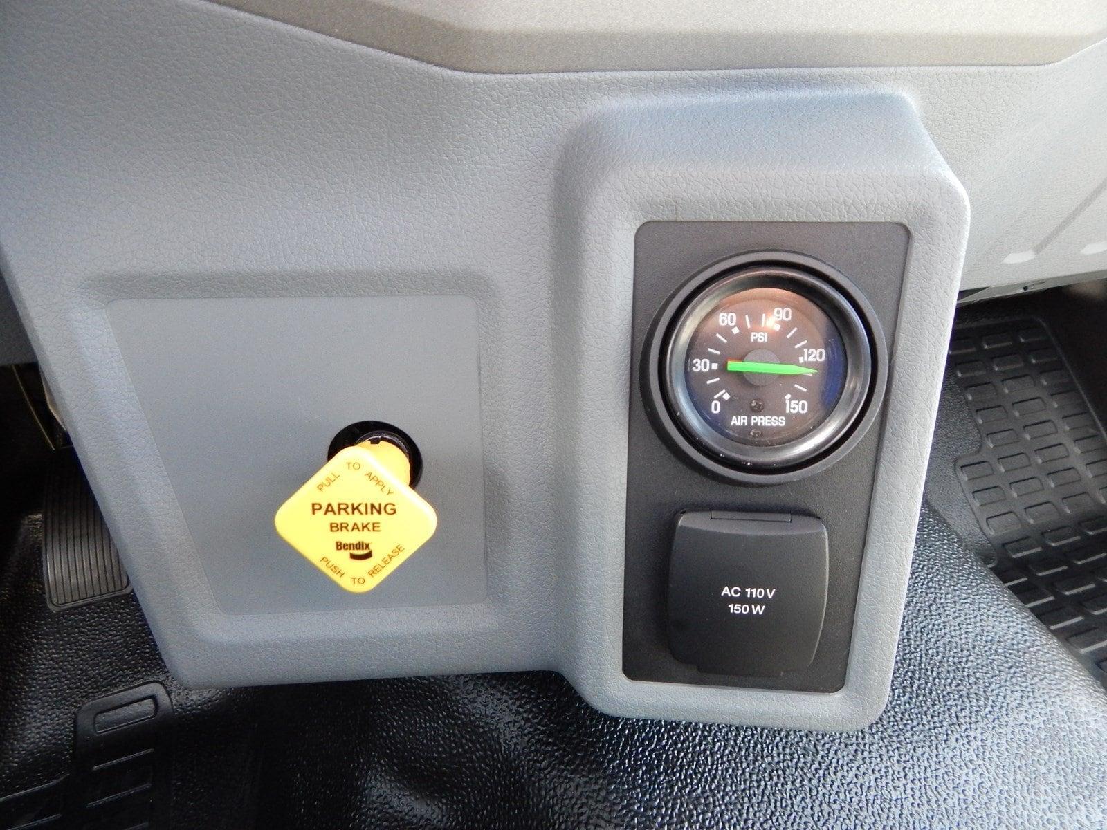 2018 F-650 Regular Cab DRW 4x2, Cab Chassis #68224 - photo 15