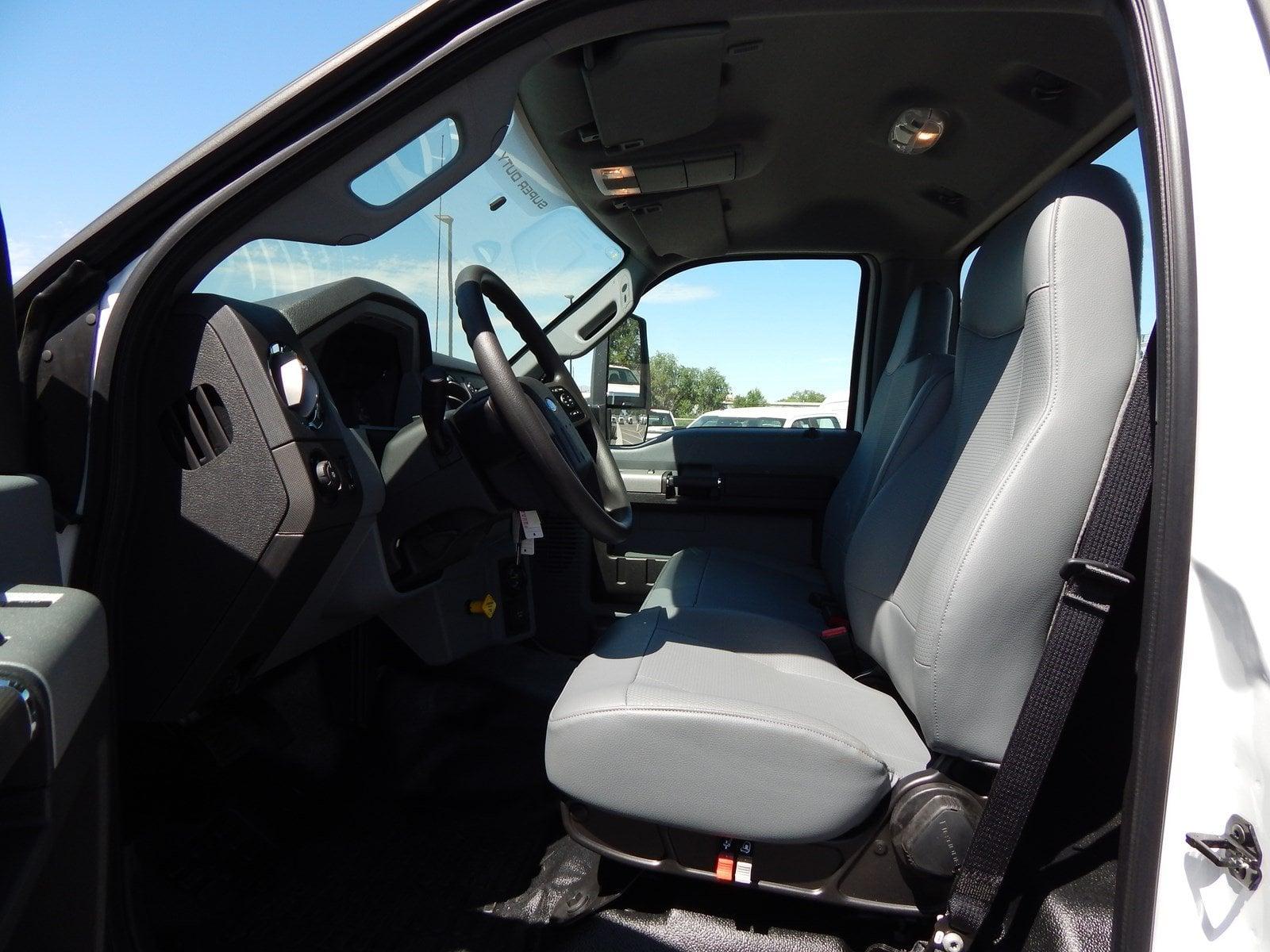 2018 F-650 Regular Cab DRW 4x2,  Cab Chassis #68224 - photo 7