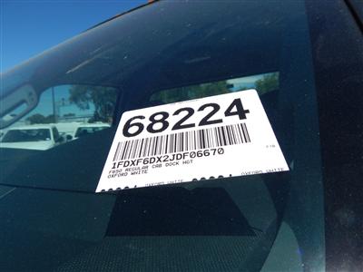 2018 F-650 Regular Cab DRW 4x2, Cab Chassis #68224 - photo 19