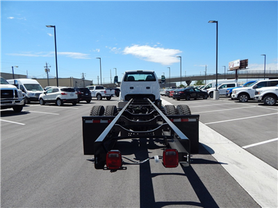2018 F-650 Regular Cab DRW 4x2,  Cab Chassis #68224 - photo 2