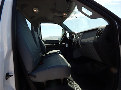 2018 F-650 Regular Cab DRW 4x2, Cab Chassis #68224 - photo 8