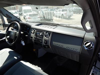 2018 F-650 Regular Cab DRW 4x2, Cab Chassis #68224 - photo 9