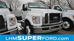 2018 F-650 Regular Cab DRW 4x2,  Cab Chassis #68232 - photo 1