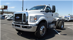 2019 F-750 Regular Cab DRW 4x2,  Cab Chassis #69001 - photo 7
