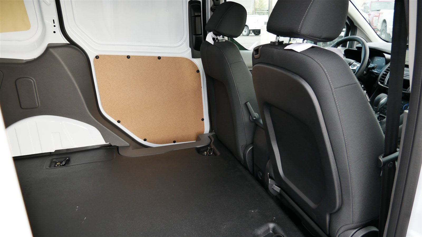 2019 Transit Connect 4x2,  Empty Cargo Van #69047 - photo 25