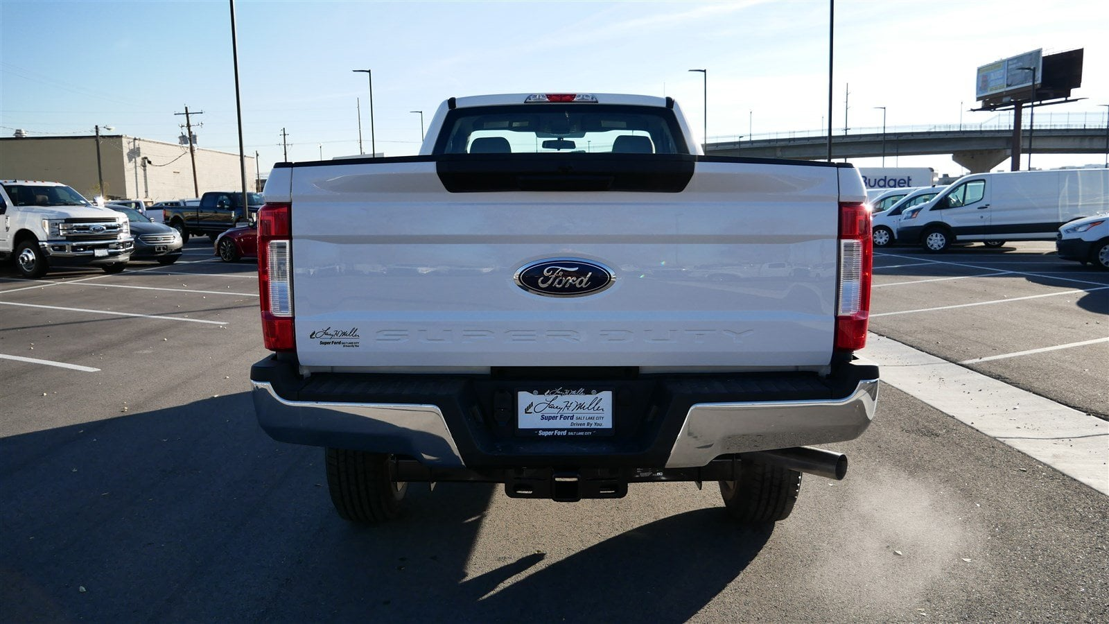 2019 F-250 Regular Cab 4x4,  Pickup #69085 - photo 5