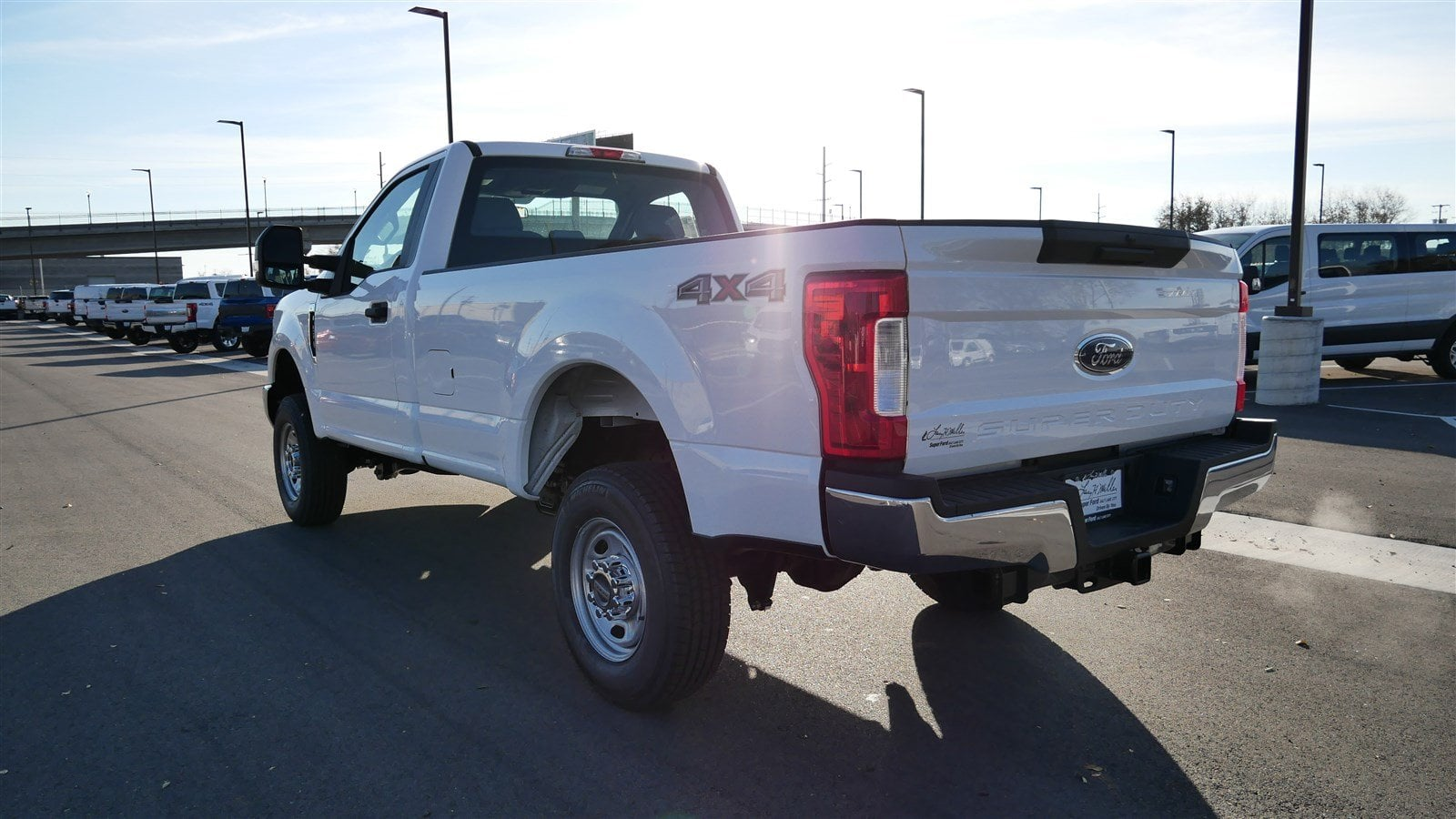 2019 F-250 Regular Cab 4x4,  Pickup #69085 - photo 6
