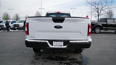 2019 F-150 Regular Cab 4x2,  Pickup #69123 - photo 4