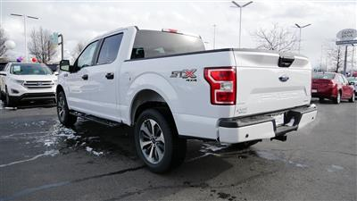 2019 F-150 SuperCrew Cab 4x4,  Pickup #69139 - photo 6