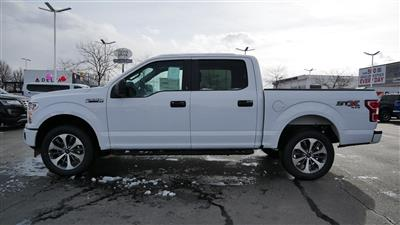 2019 F-150 SuperCrew Cab 4x4,  Pickup #69139 - photo 7
