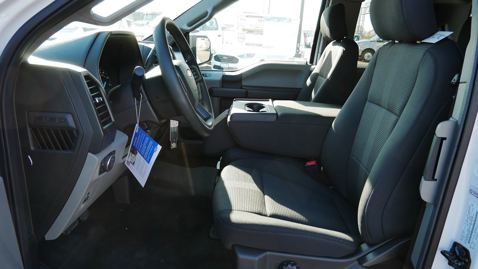 2019 F-150 Super Cab 4x4,  Pickup #69170 - photo 12