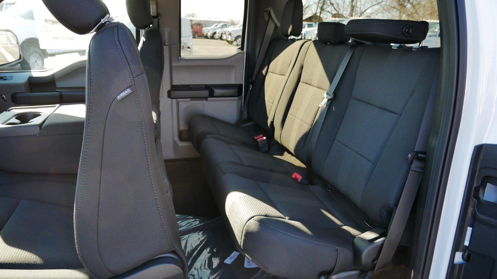 2019 F-150 Super Cab 4x4,  Pickup #69170 - photo 19