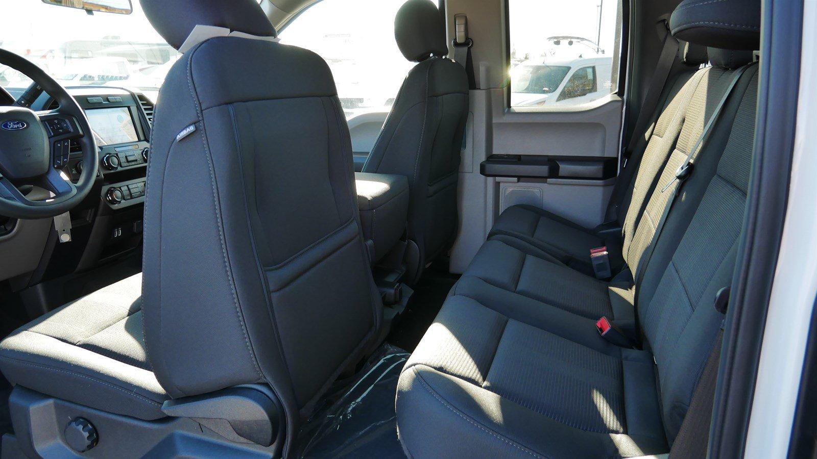 2019 F-150 Super Cab 4x4,  Pickup #69170 - photo 20
